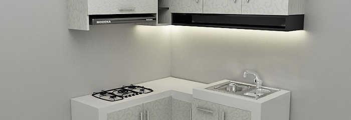 Renovasi Dapur Baru