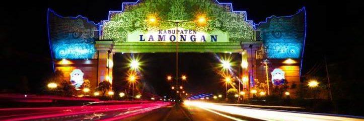 Tentang Kota Lamongan, Salah Satu Kota Di Jawa Timur